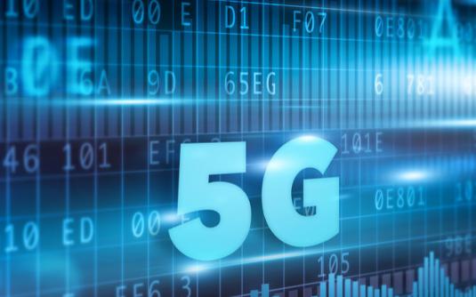 5G关键技术的答辩PPT免费下载
