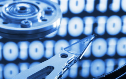 希捷发布全球首款最大容量的人工智能监控硬盘