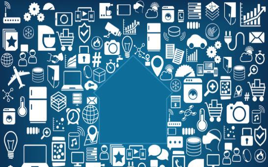 智能家居控制系統設計的元器件清單資料說明