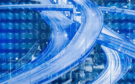 區塊鏈技術還處于產業創新融合的初級階段
