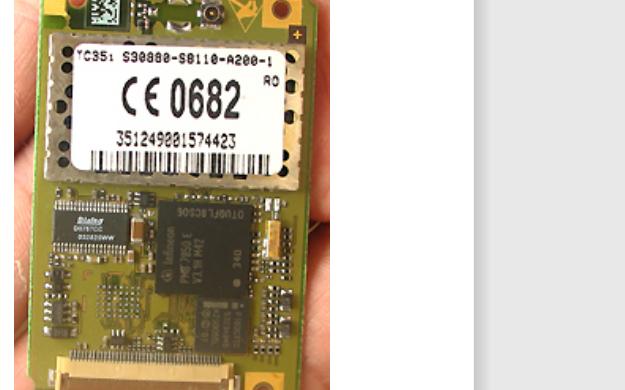 TC35i西门子工业GSM模块的详细资料说明