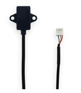 电容液位传感器的工作原理及应用