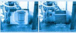 如何使用紅外熱像儀對電機的內部溫度進行測量