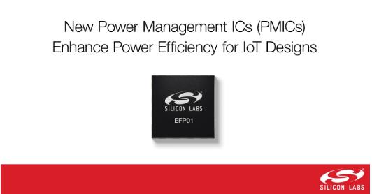 功能豐富的電源管理IC增強電池供電型IoT產品設計