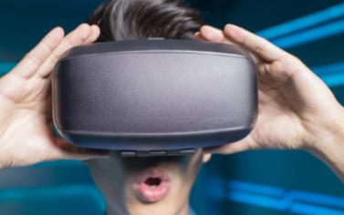 对于VR技术,它到底是财富还是泡沫