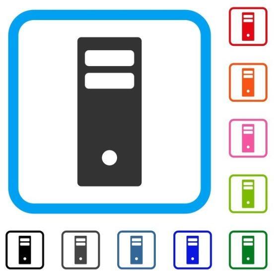 存储服务器和普通服务器区别