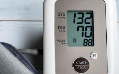 海尔发布物联网血压计U8,为家人健康而生