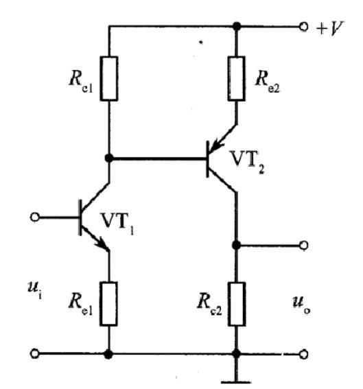 两款电平位移电路图解析