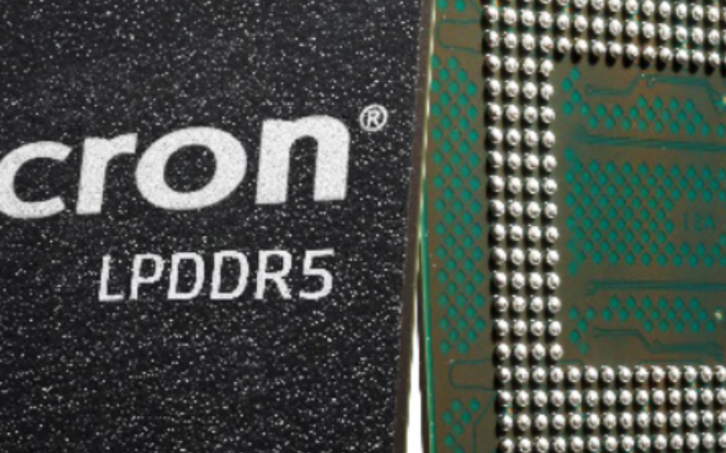 美光低功耗DDR5 DRAM芯片助力5G网络