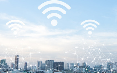 WIFI无线上网对人们生活造成了非常大的影响