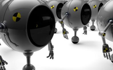 機器人的應用使創建高級材料變得更加容易