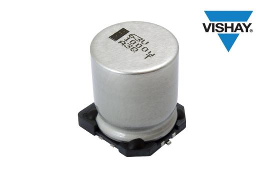 Vishay推出新款高壓汽車級鋁電容,可提高設計...