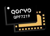 Qorvo QPF7219集成前端模块&新一代超低功耗智能传感器中枢