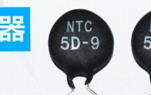 熱敏電阻的特點及作用