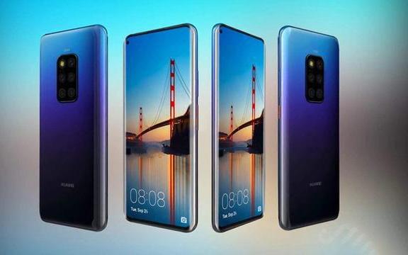 IDC公布中國手機出貨量最新排名:華為一騎絕塵 小米第四