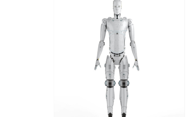 如何實現雙足步行機器人控制系統的開發與應用