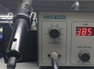兩種焊接工具的主要用途和操作注意事項