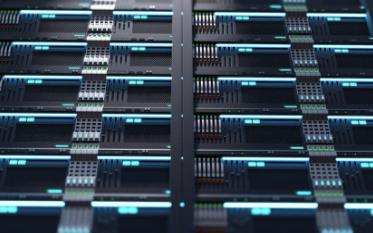 数据中心浸没式液冷电源,助力打造绿色数据中心