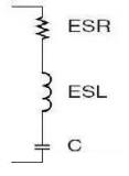 100uF,10uF,100nF,10nF不同的容值,这些参数是如何确定的?
