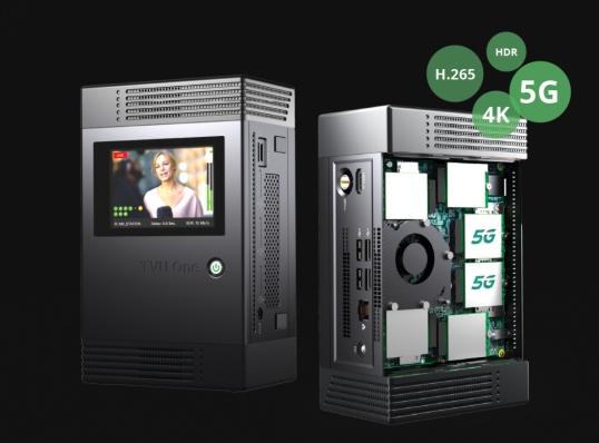 重磅官宣:內置移遠5G模組版TVU One直播背包正式商用!