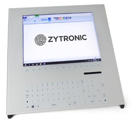 Zytronic触摸/虚拟按钮多合一设计为改善和增强人机界面装置提供新机遇