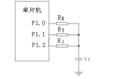 如何使用單片機設計實現測溫電路