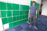 """麻省理工研究人員開發了一款RFocus""""smart surface"""""""