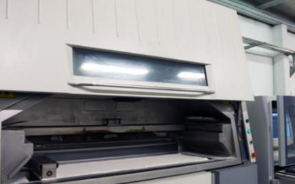 惠普即将发布量产化工业3D打印机5200系列