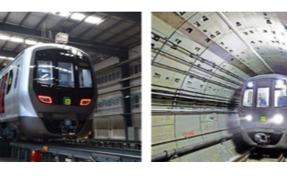 全国首个2T 200M 5G网络完成,实现地铁隧道内的快速部署