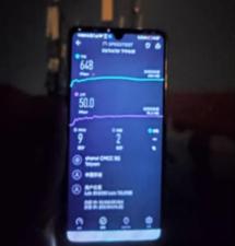 山西移动携手华为完成4G宏站8T设备升级5G网络,带来优质5G网络体验