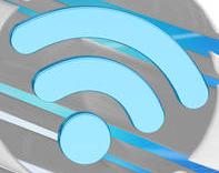 利用5G和Wi-Fi6技术在测试之间可实现无缝的无线连接
