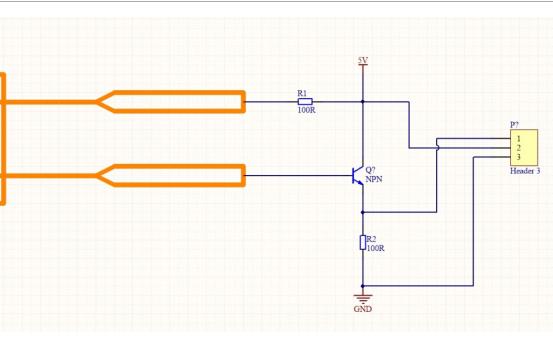 Arduino開發板的測試程序和土壤濕度傳感器的資料詳細說明
