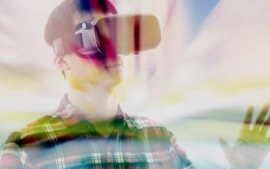 苹果正在研发虚拟助手,以帮助用户浏览VR内容