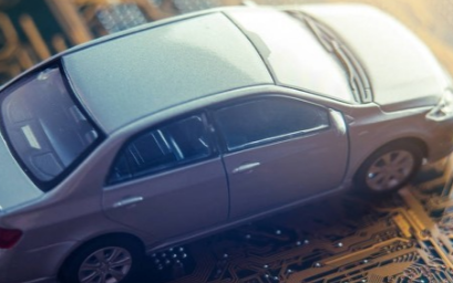ST发布全新汽车通信保护器件,用于保护接口芯片