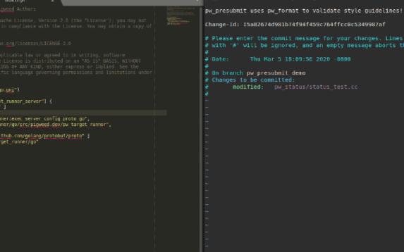 谷歌开源Pigweed用来提升嵌入式的开发效率