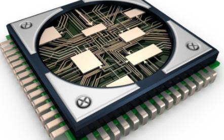 AMD強勢追趕Intel,CPU市場份額將提升至10%