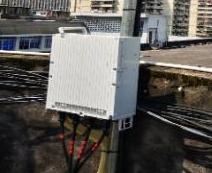 重庆电信联手华为开通2.1G频段DSS试点基站,实现资源效率最大化