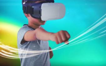 新设备可模拟虚拟现实中的墙壁和固体物体的感觉