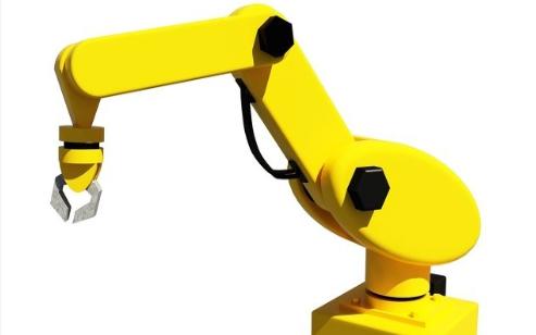 FANUC機器人的信號地址表詳細資料說明