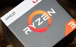 AMD Q1季度營收17.9億美元,較上年同期增長40%