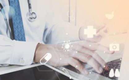 AI醫療的新產品,可在30秒內準確診斷眼疾