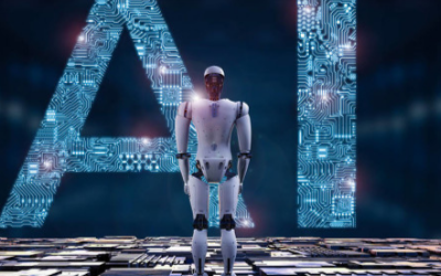 疫情期間,智能機器人幫助我們共同戰疫