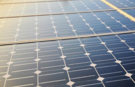 簡單的新型太陽能發電裝置_人造樹葉