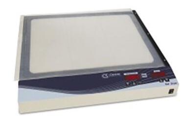 凝膠干燥儀操作步驟及注意事項