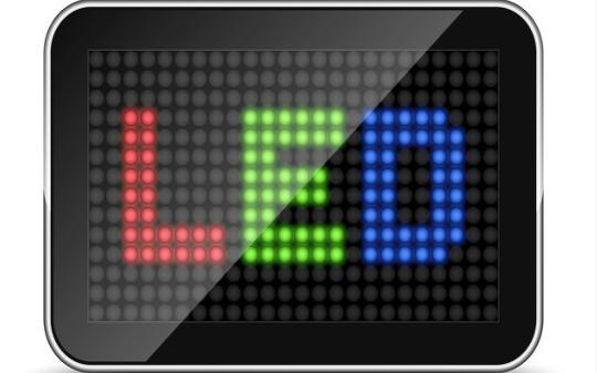 LED灯珠对LED显示屏有什么样的影响
