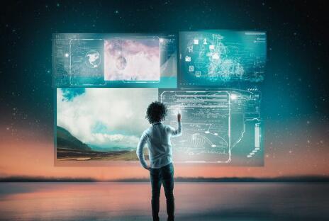 共陰LED顯示屏供電技術是什么_有什么優勢