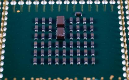基于神经网络的嵌入式处理器问世,功耗减少100倍