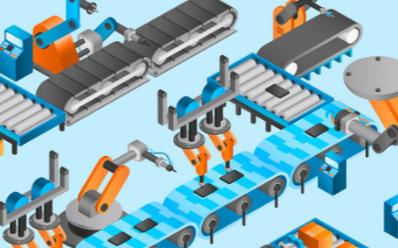 紧凑型电源管理IC (PMIC) 在工业领域的应用情况