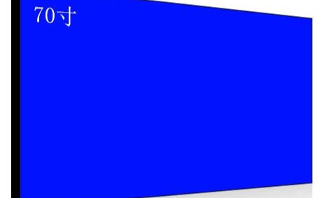 lcd液晶拼接屏尺寸_LCD液晶拼接屏的優勢