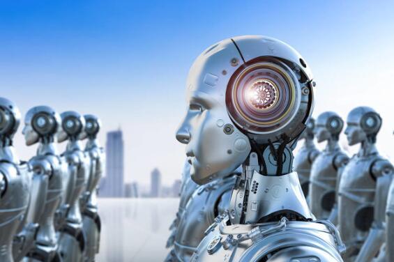 AI與機器人參與新冠肺炎抗疫戰